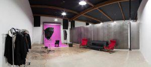 Phoenix Studio Rental